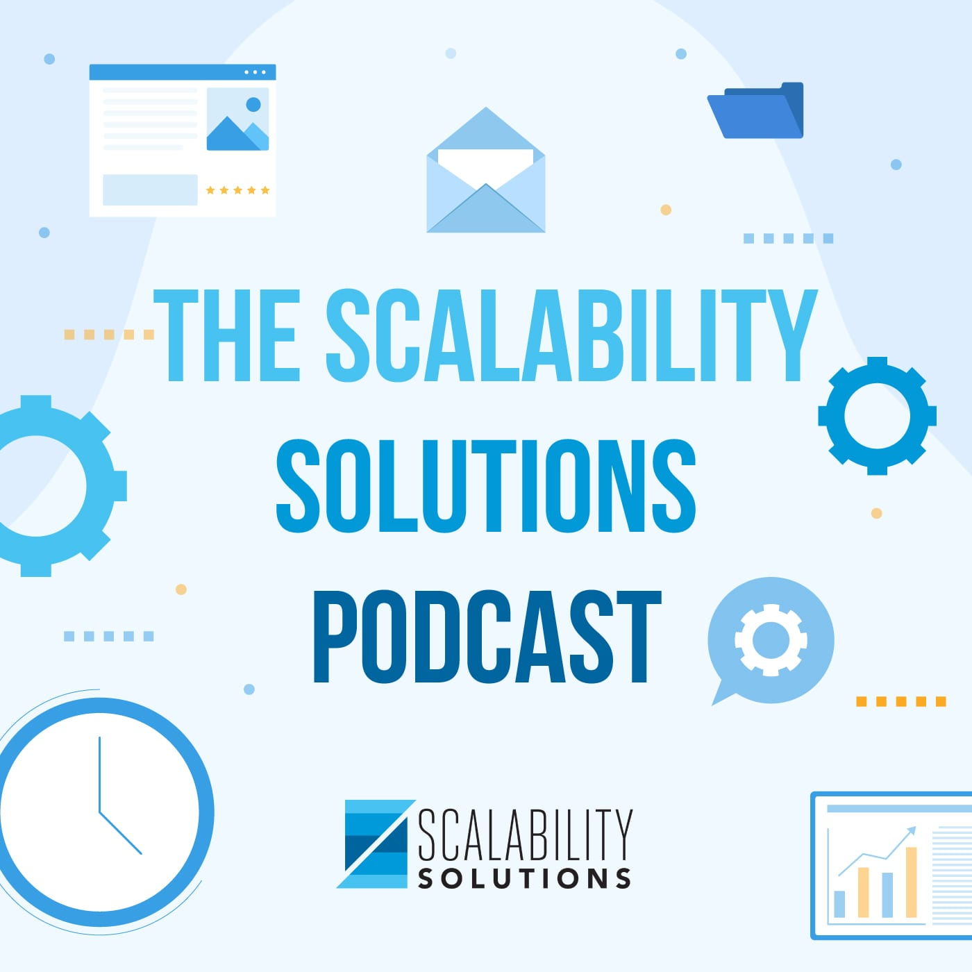 The Scalability Solutions Podcast