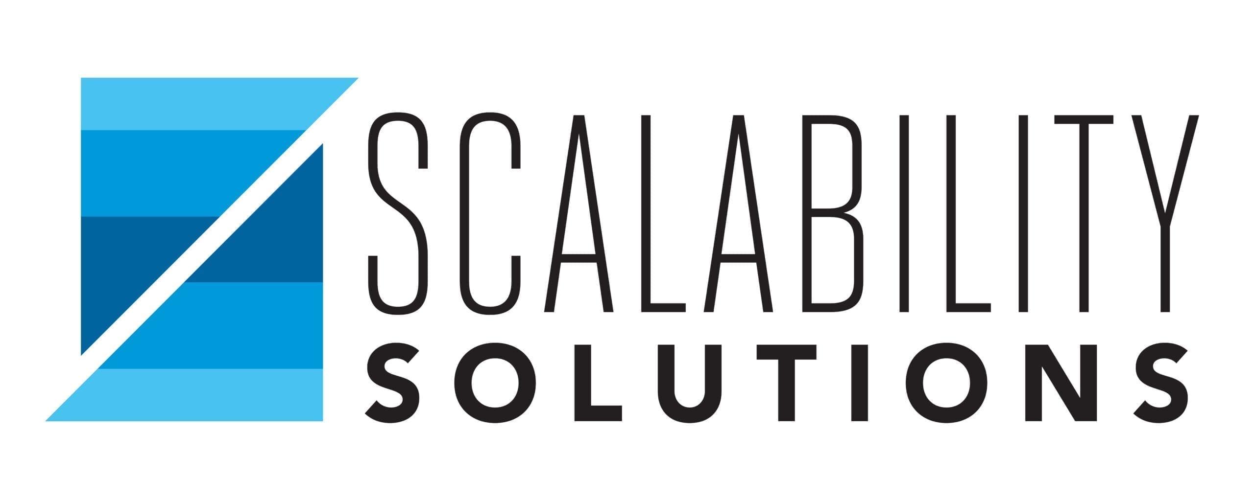 Scalability Solutions LLC